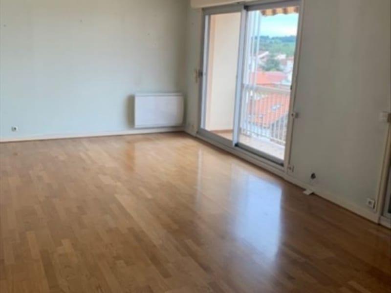 Le Coteau - 2 pièce(s) - 70 m2