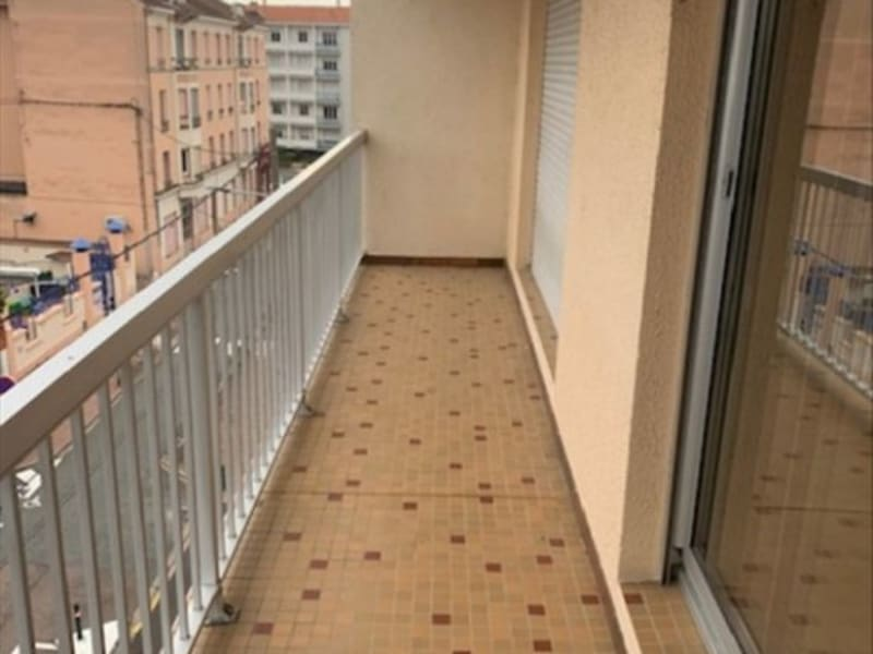 Sale apartment Le coteau 80 250€ - Picture 2