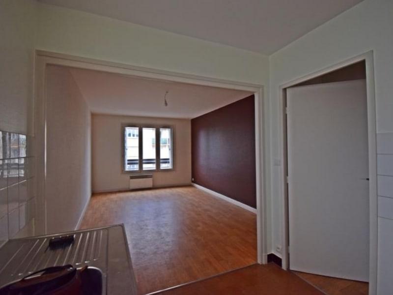 Vente appartement Roanne 53000€ - Photo 1