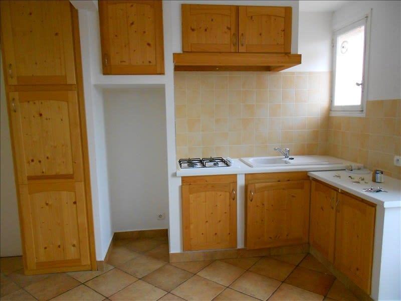 Sale apartment Roanne 50500€ - Picture 3