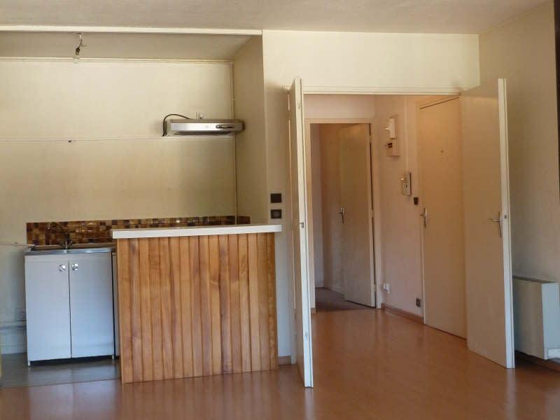 Location appartement Albi 465€ CC - Photo 1