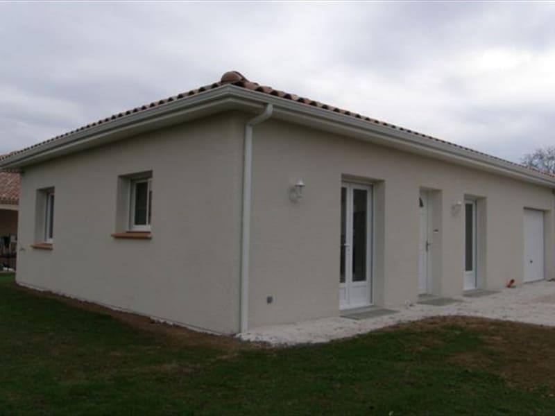 Location maison / villa Albi 720€ CC - Photo 1