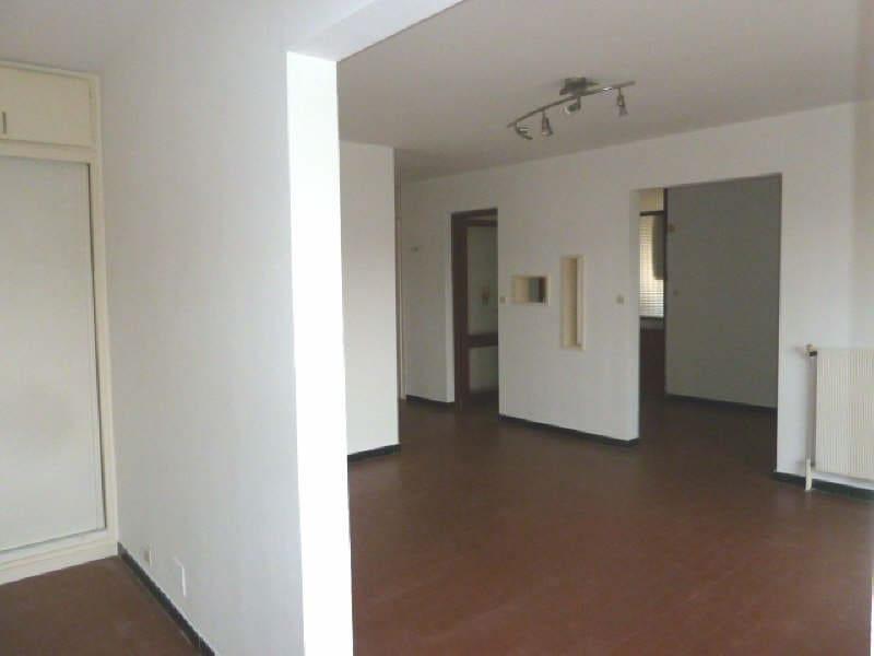 Vente appartement Albi 112 000€ - Photo 1