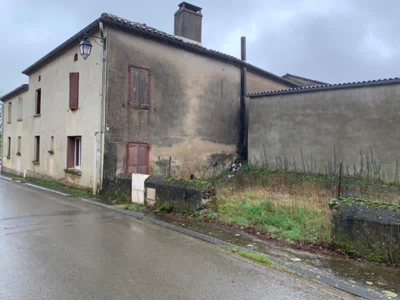 Vente maison / villa Terre clapier 39000€ - Photo 1