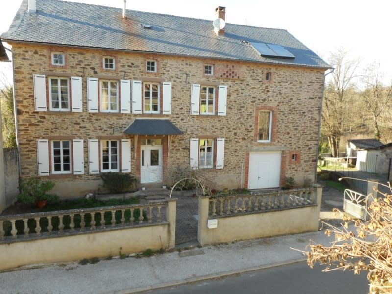 Vente de prestige maison / villa Albi 264000€ - Photo 1