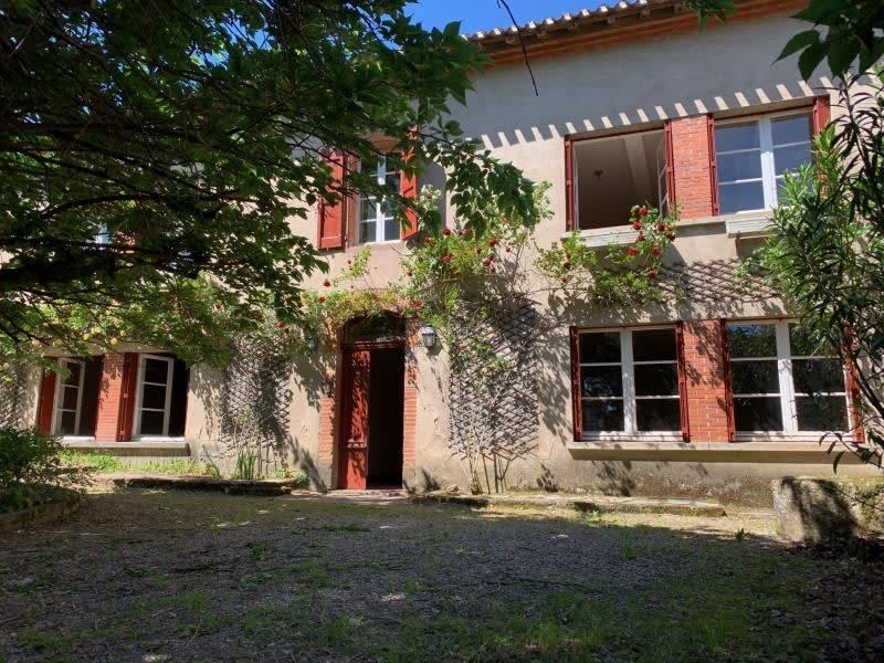 Vente maison / villa Terssac 315900€ - Photo 1