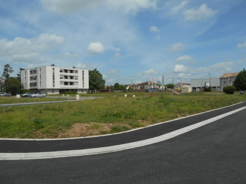 Vente terrain Albi 55000€ - Photo 2