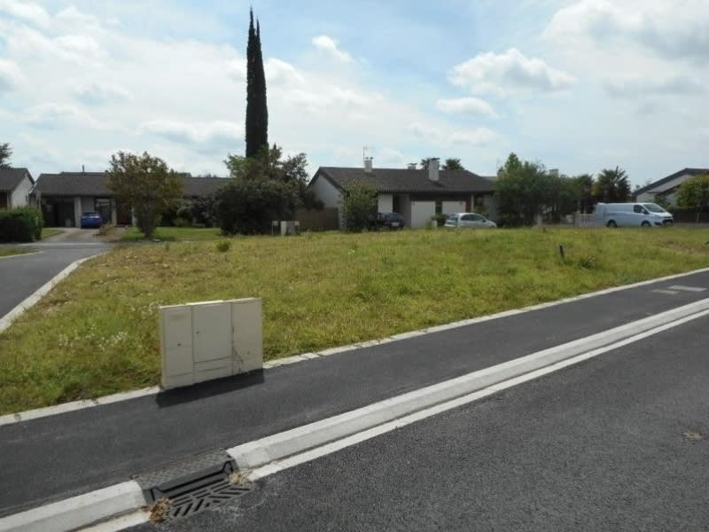 Vente terrain Albi 49800€ - Photo 1