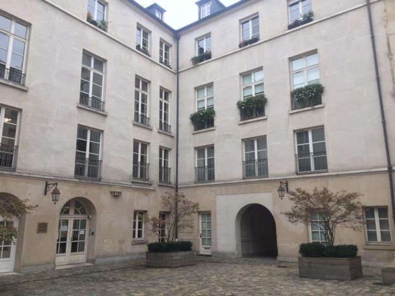 Location bureau Paris 3ème 32218€ CC - Photo 1