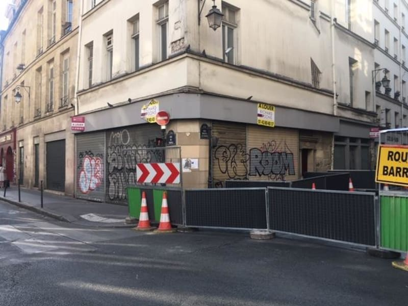 Location bureau Paris 3ème 32218€ CC - Photo 3