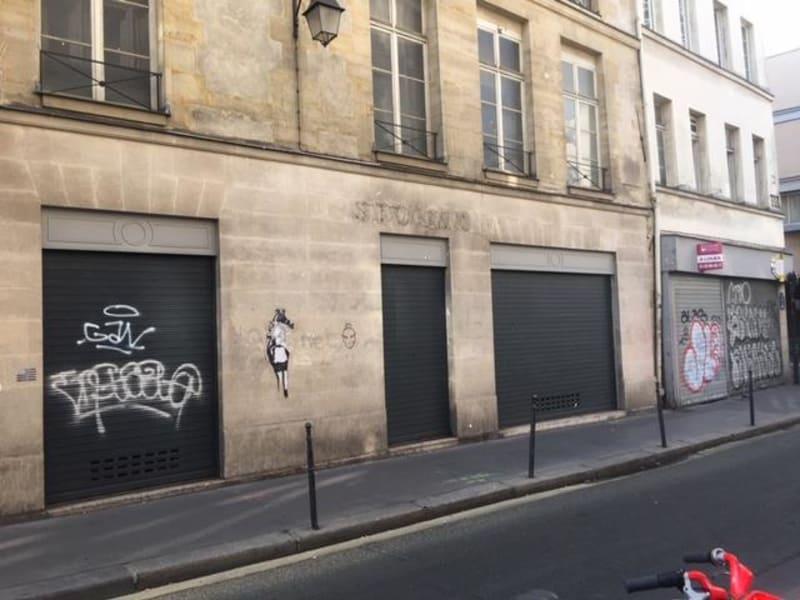 Location bureau Paris 3ème 32218€ CC - Photo 4