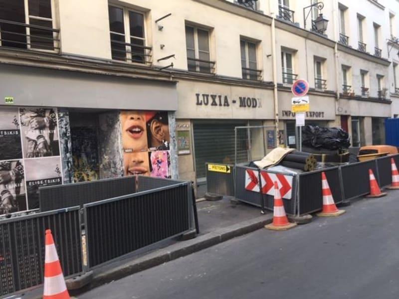 Location bureau Paris 3ème 32218€ CC - Photo 5