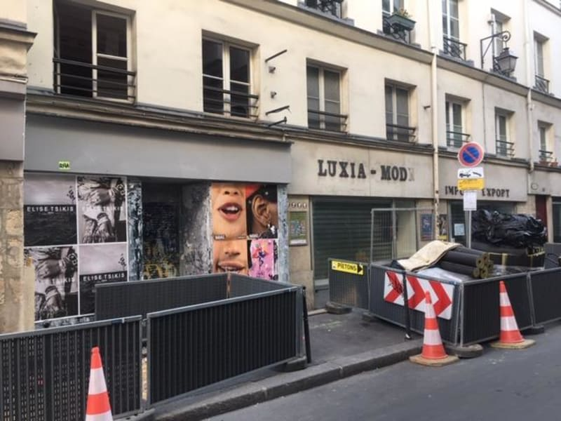 Location bureau Paris 3ème 32218€ CC - Photo 6