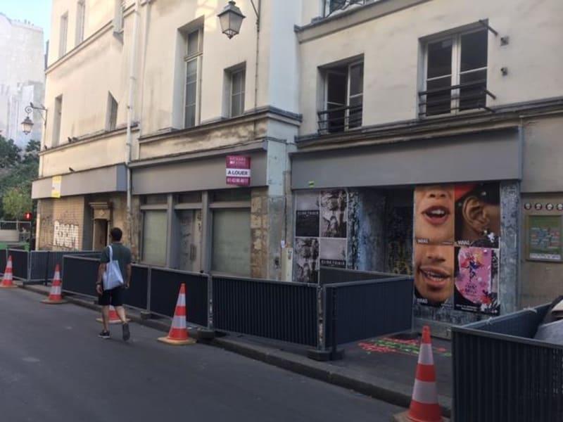 Location bureau Paris 3ème 32218€ CC - Photo 7