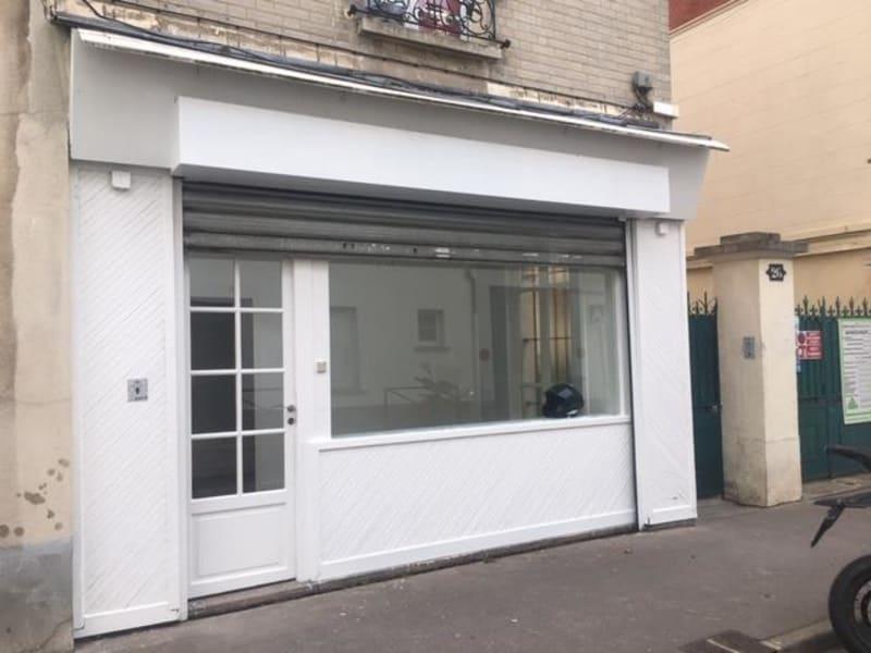 Location bureau Boulogne billancourt 1350€ CC - Photo 2