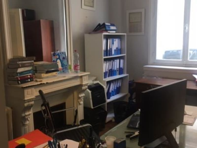 Location bureau Paris 17ème 2 777€ CC - Photo 1
