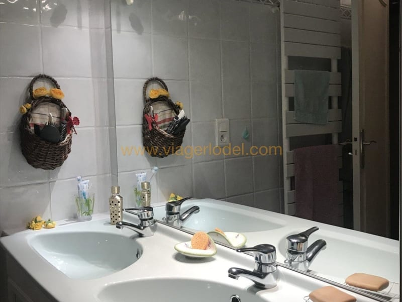Life annuity house / villa Nyons 95000€ - Picture 8