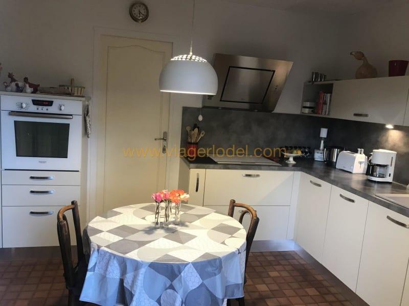 Viager maison / villa Nyons 95000€ - Photo 3