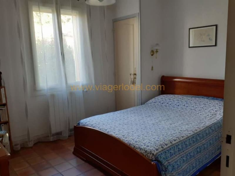 Life annuity house / villa Nyons 94 500€ - Picture 6