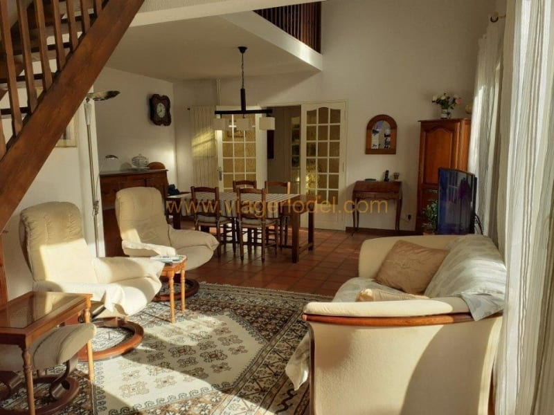 Life annuity house / villa Nyons 94 500€ - Picture 2