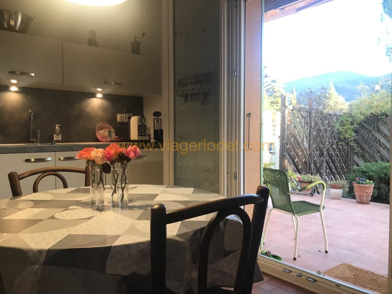 Life annuity house / villa Nyons 94 500€ - Picture 4