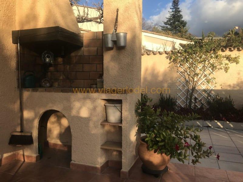 Viager maison / villa Nyons 95000€ - Photo 11