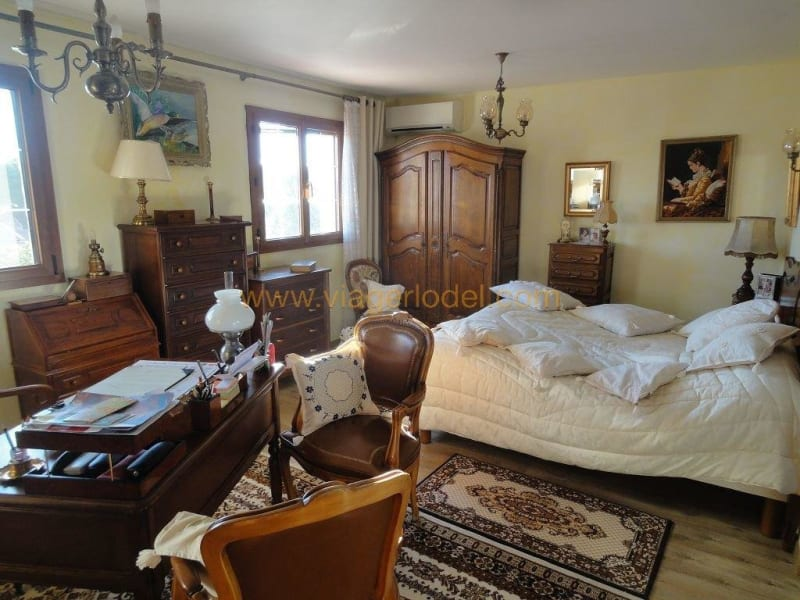 Life annuity house / villa Fréjus 98000€ - Picture 2