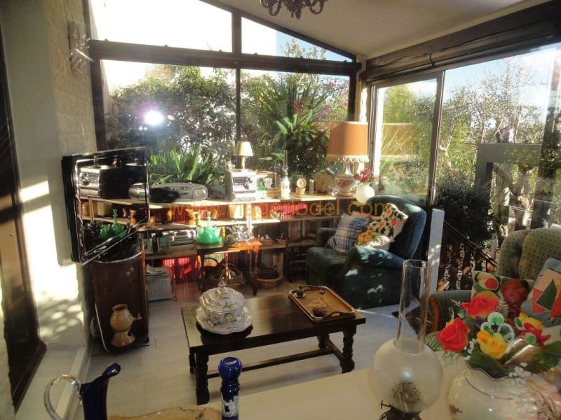 Life annuity house / villa Fréjus 98000€ - Picture 1