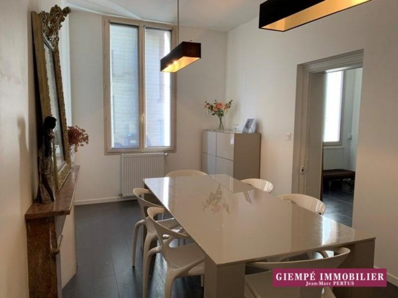 Sale house / villa Les ponts-de-cé 624000€ - Picture 1