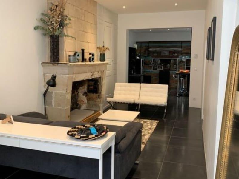 Sale house / villa Les ponts-de-cé 624000€ - Picture 2