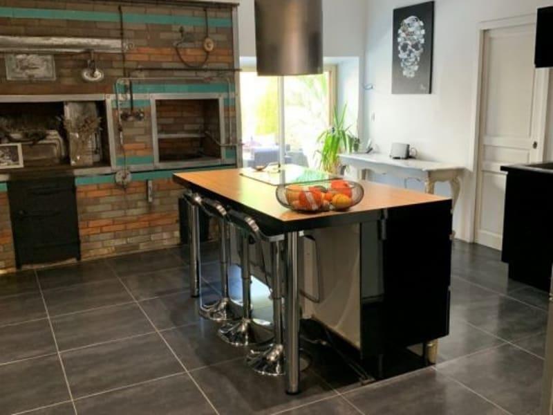 Sale house / villa Les ponts-de-cé 624000€ - Picture 3