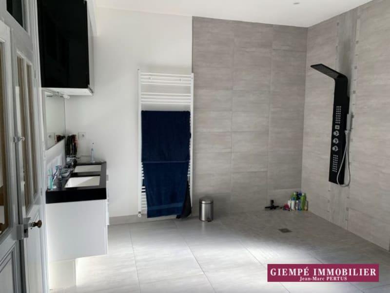 Sale house / villa Les ponts-de-cé 624000€ - Picture 7