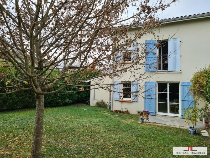 Sale house / villa Blaye 112500€ - Picture 1