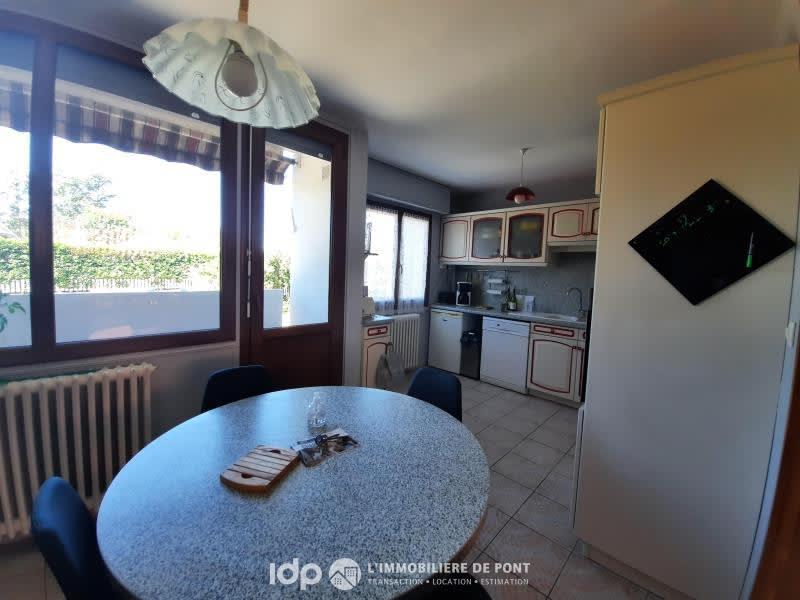 Vente appartement Charvieu chavagneux 218500€ - Photo 2