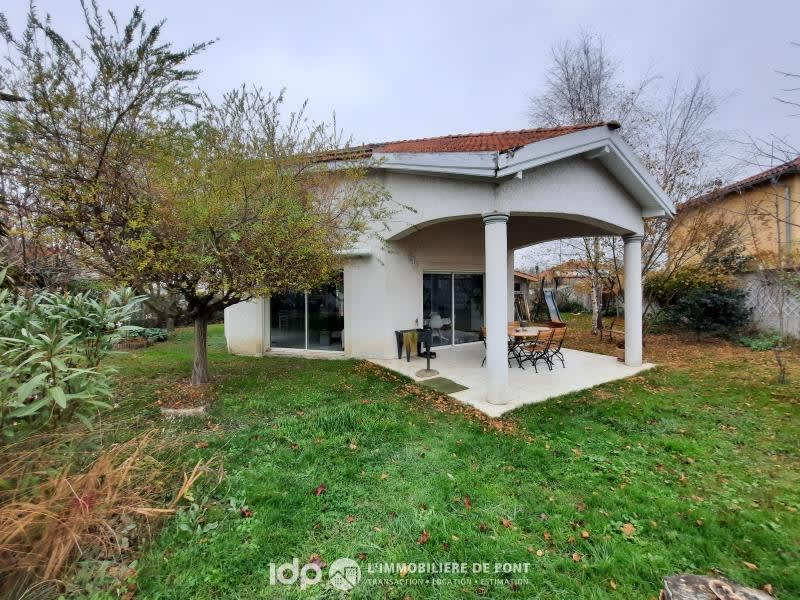 Vente maison / villa Anthon 557 000€ - Photo 1