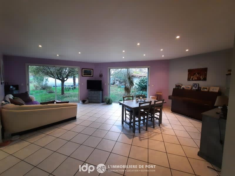 Vente maison / villa Anthon 557 000€ - Photo 2