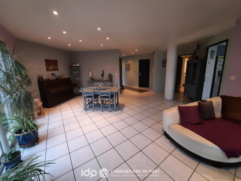 Vente maison / villa Anthon 557 000€ - Photo 3
