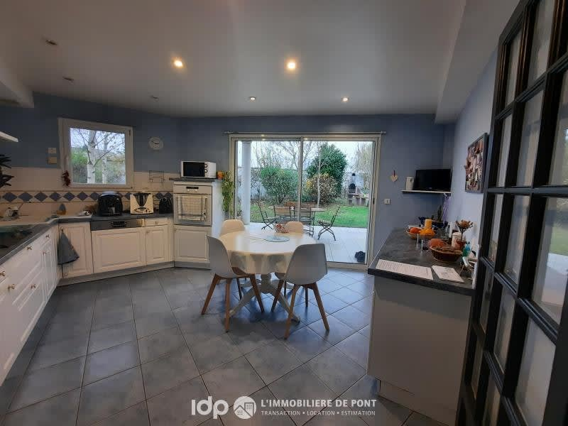 Vente maison / villa Anthon 557 000€ - Photo 4