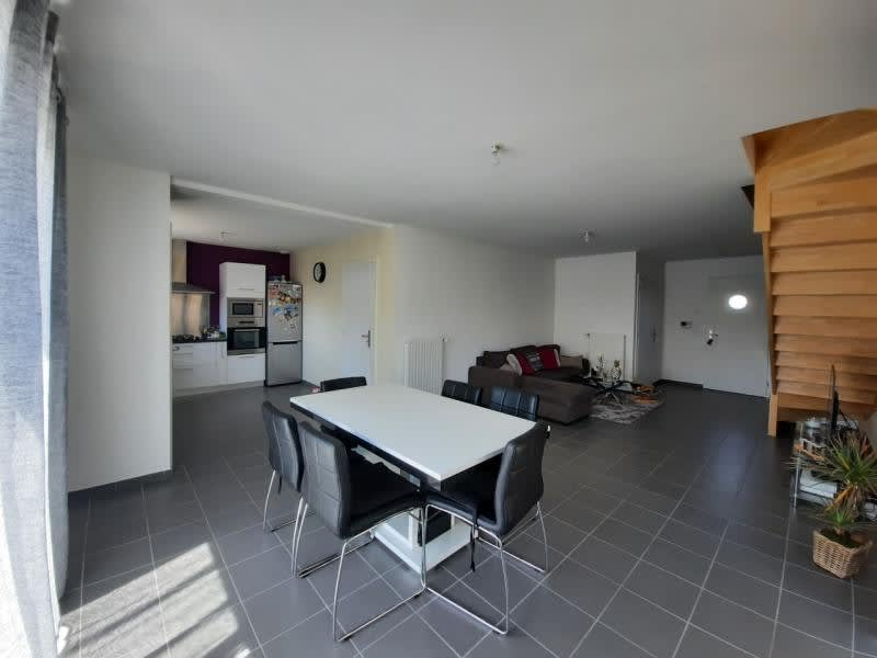 Vente maison / villa Charvieu chavagneux 310000€ - Photo 2