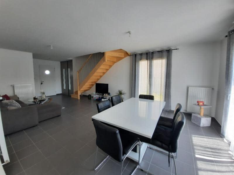 Vente maison / villa Charvieu chavagneux 310000€ - Photo 3