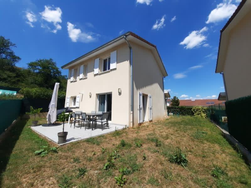 Vente maison / villa Charvieu chavagneux 310000€ - Photo 6
