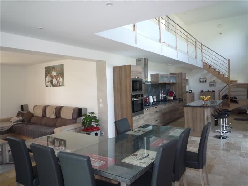 Vente maison / villa Leyrieu 495000€ - Photo 2