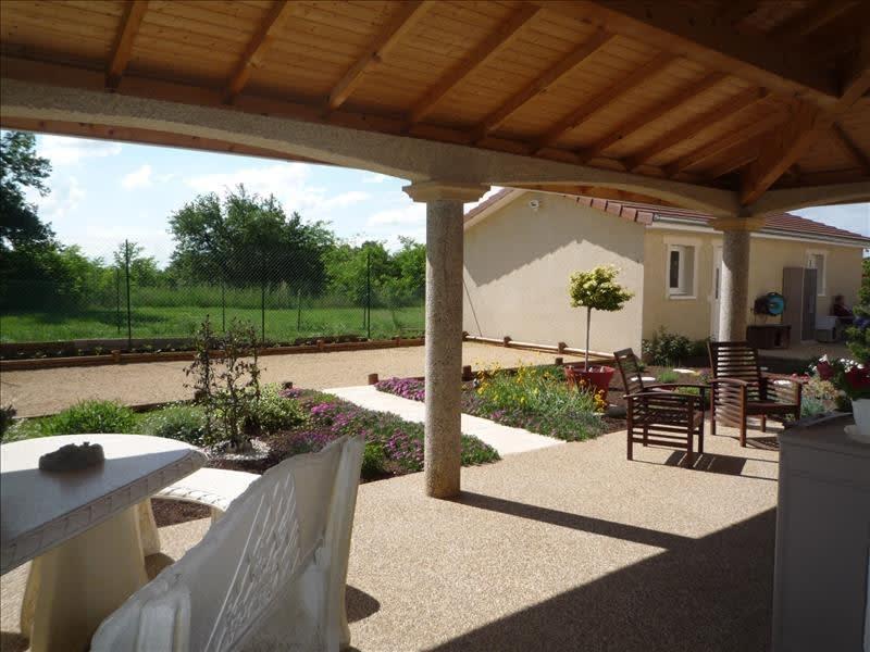 Vente maison / villa Leyrieu 495000€ - Photo 3