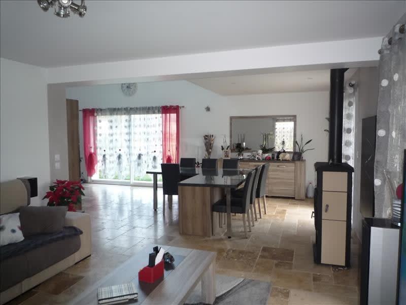 Vente maison / villa Leyrieu 495000€ - Photo 6