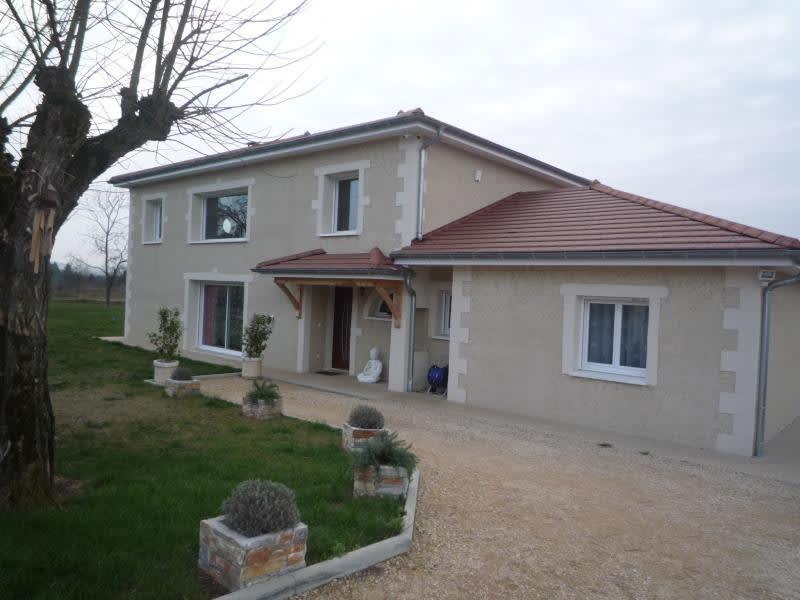 Vente maison / villa Leyrieu 495000€ - Photo 7