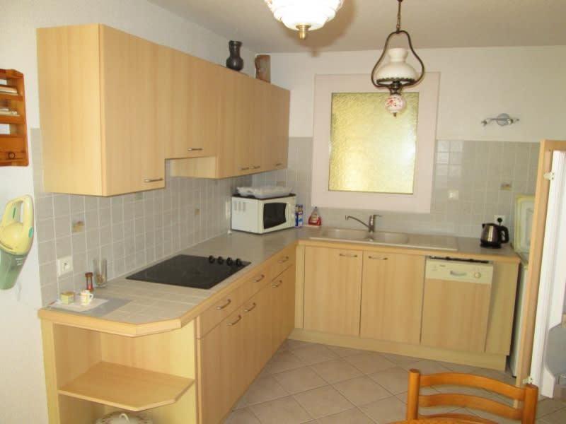 Vente de prestige appartement Balaruc les bains 235000€ - Photo 2