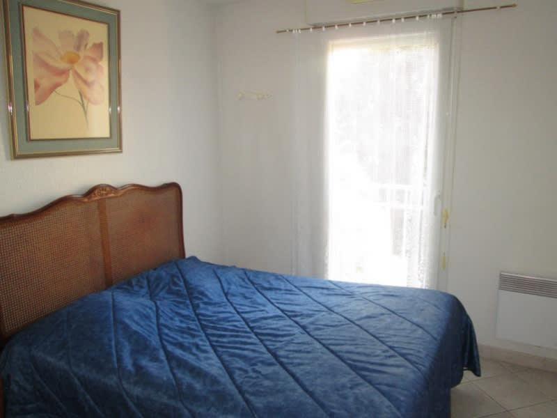 Vente de prestige appartement Balaruc les bains 235000€ - Photo 5