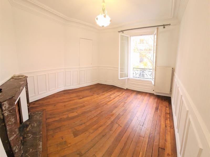 Sale apartment Nanterre 299000€ - Picture 1