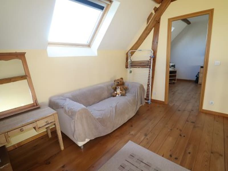 Vente maison / villa Cherisy 320000€ - Photo 7