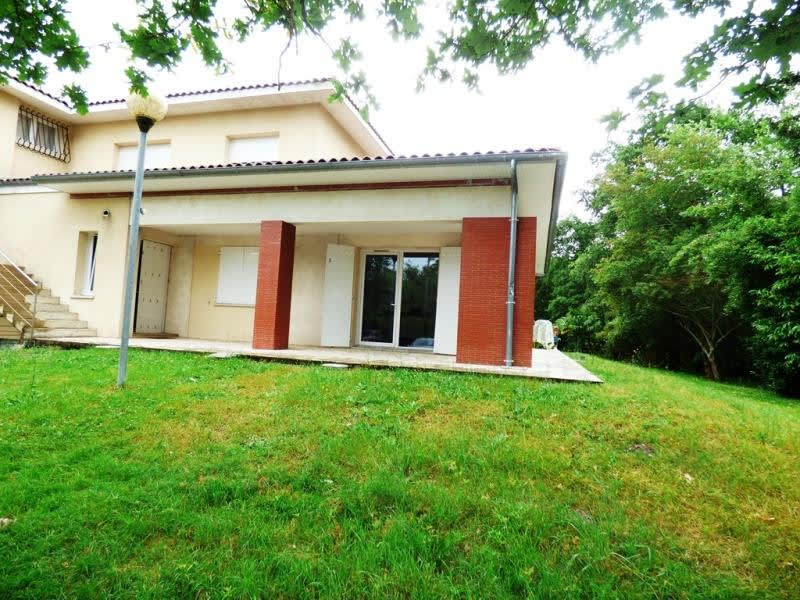 Rental apartment Gradignan 650€ CC - Picture 1
